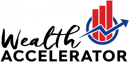 Wealth Accelerator logo